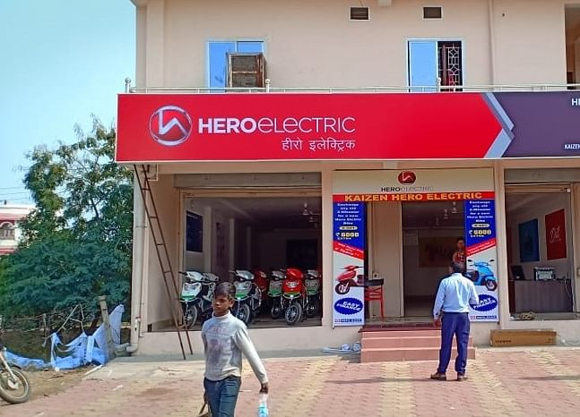 Auto Expo 2020: Hero Electric Pitches For Better Financing Options For Electric Vehicles