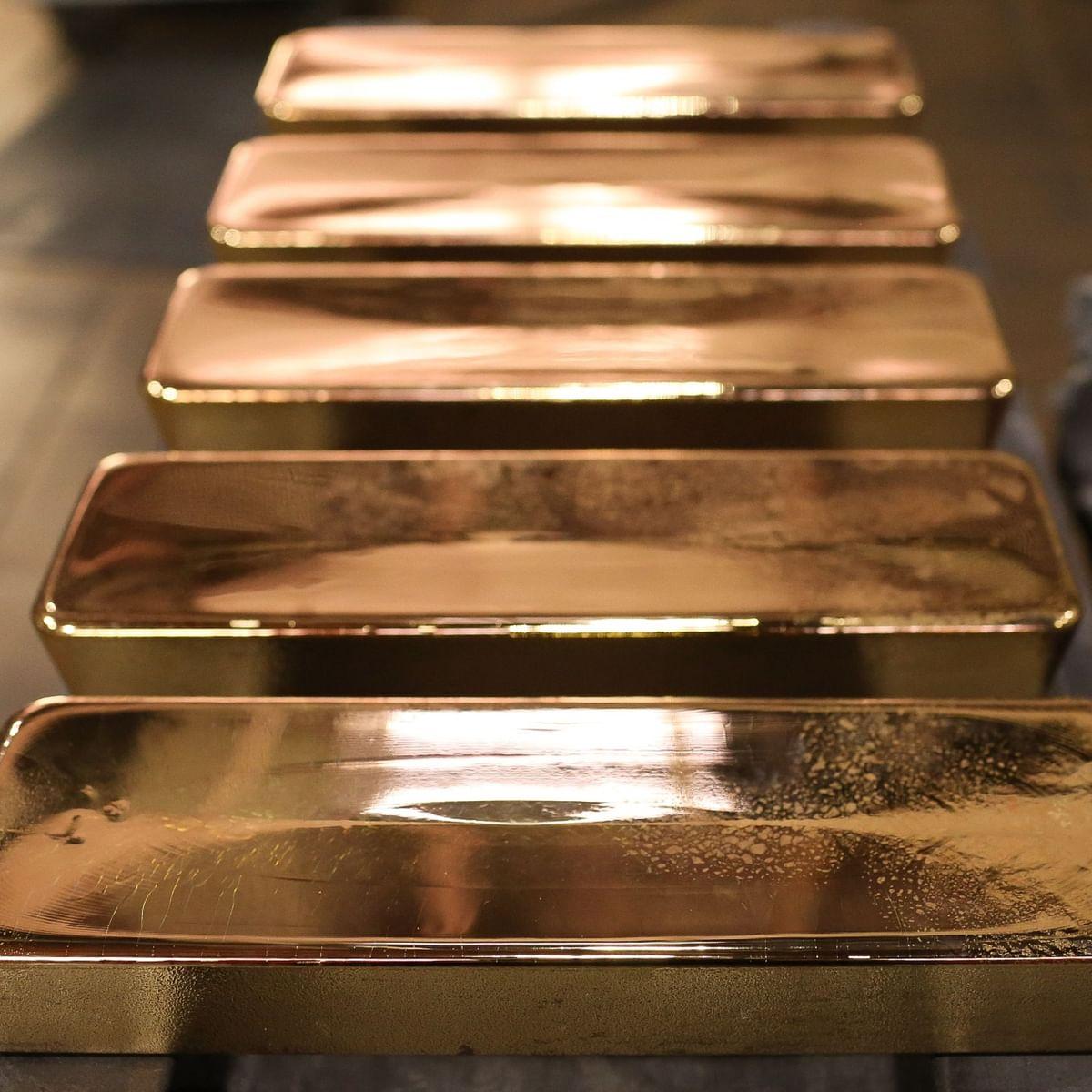 Gold Imports Dip 6.77% During April-December 2019