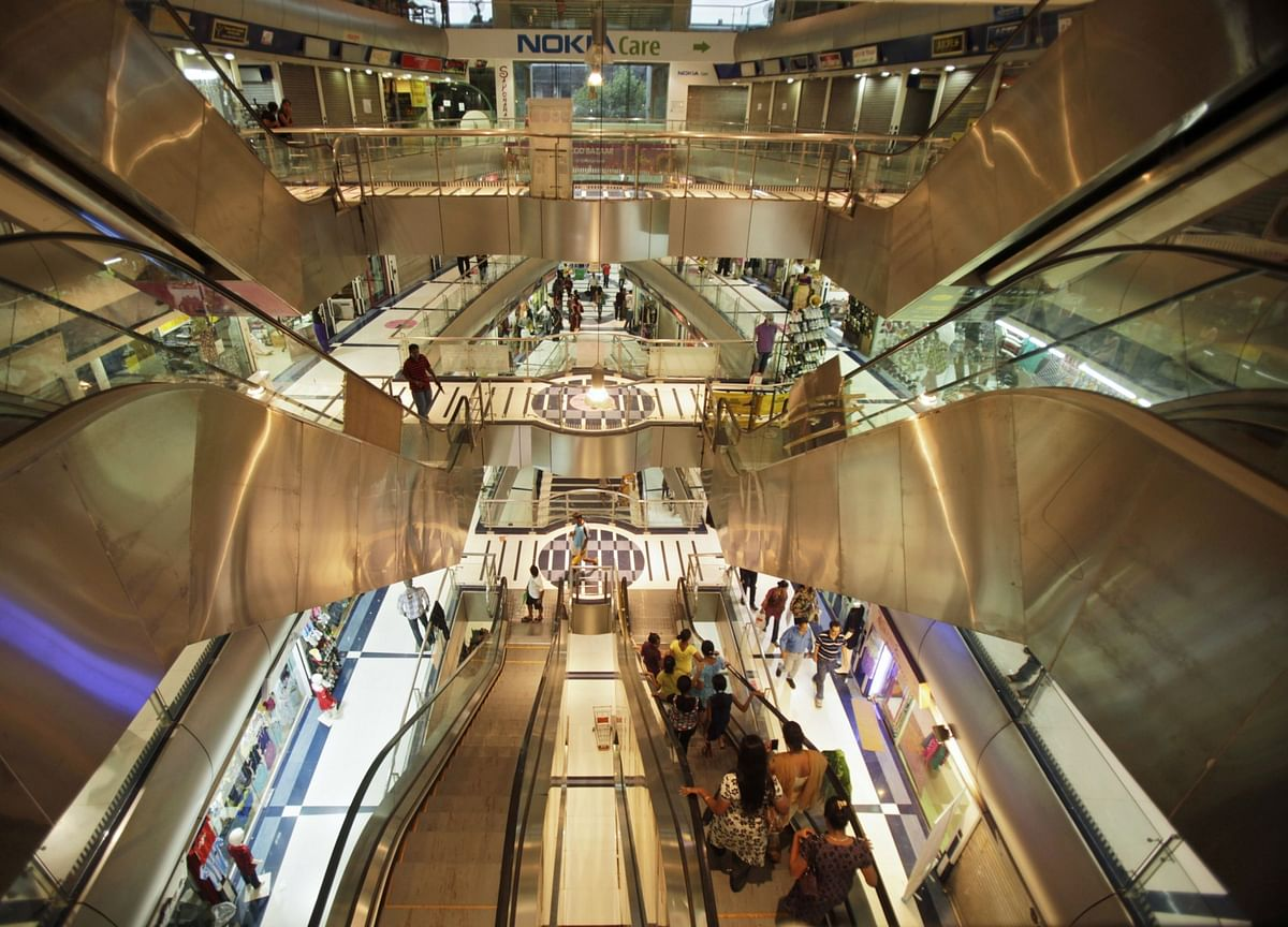 Mumbai Retailers Warm Up To Running 24x7 Outlets As New Rules Set In