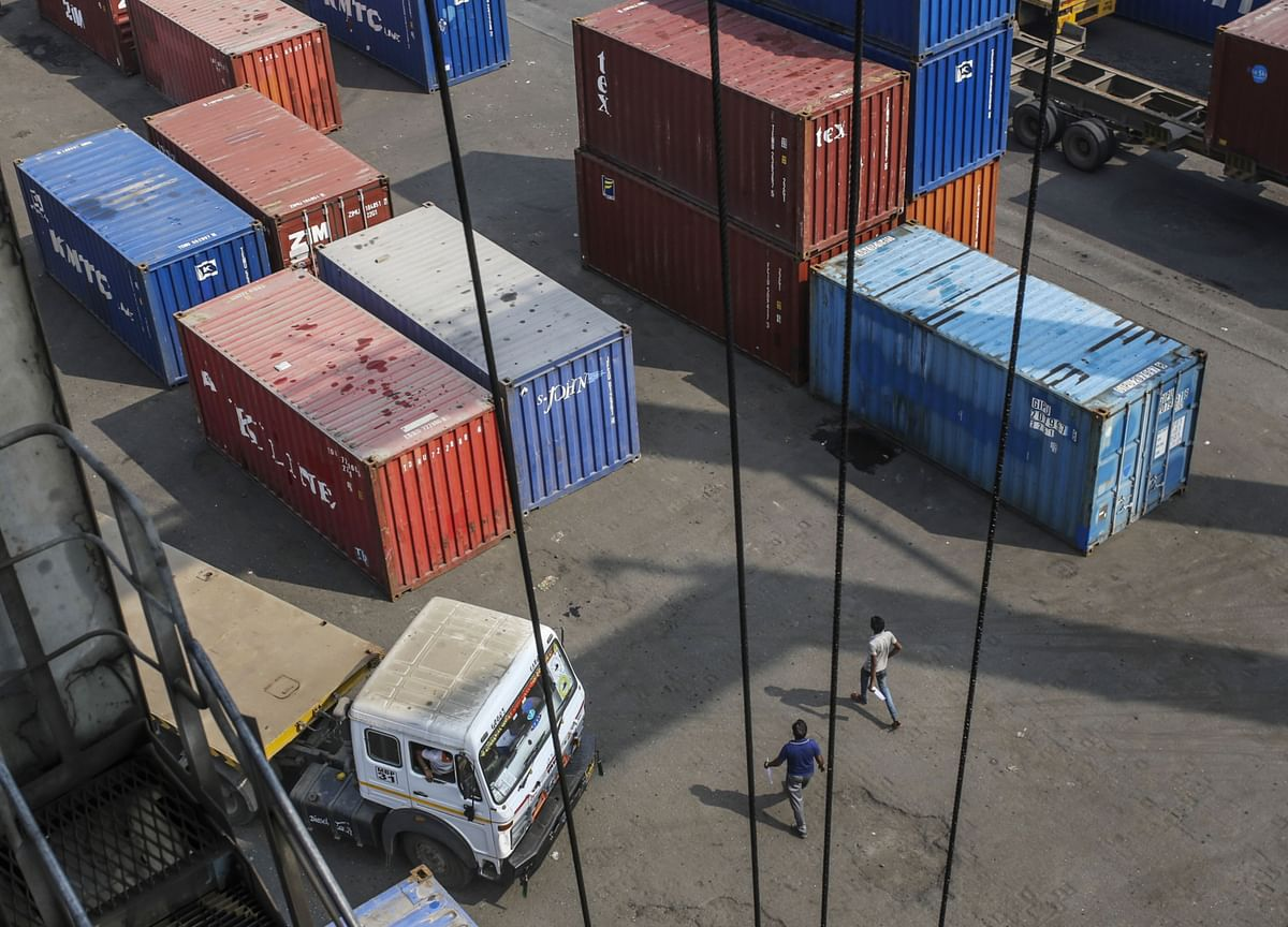 Cabinet Approves Setting Up A Major Port In Maharashtra For  Rs 65,000 Crore