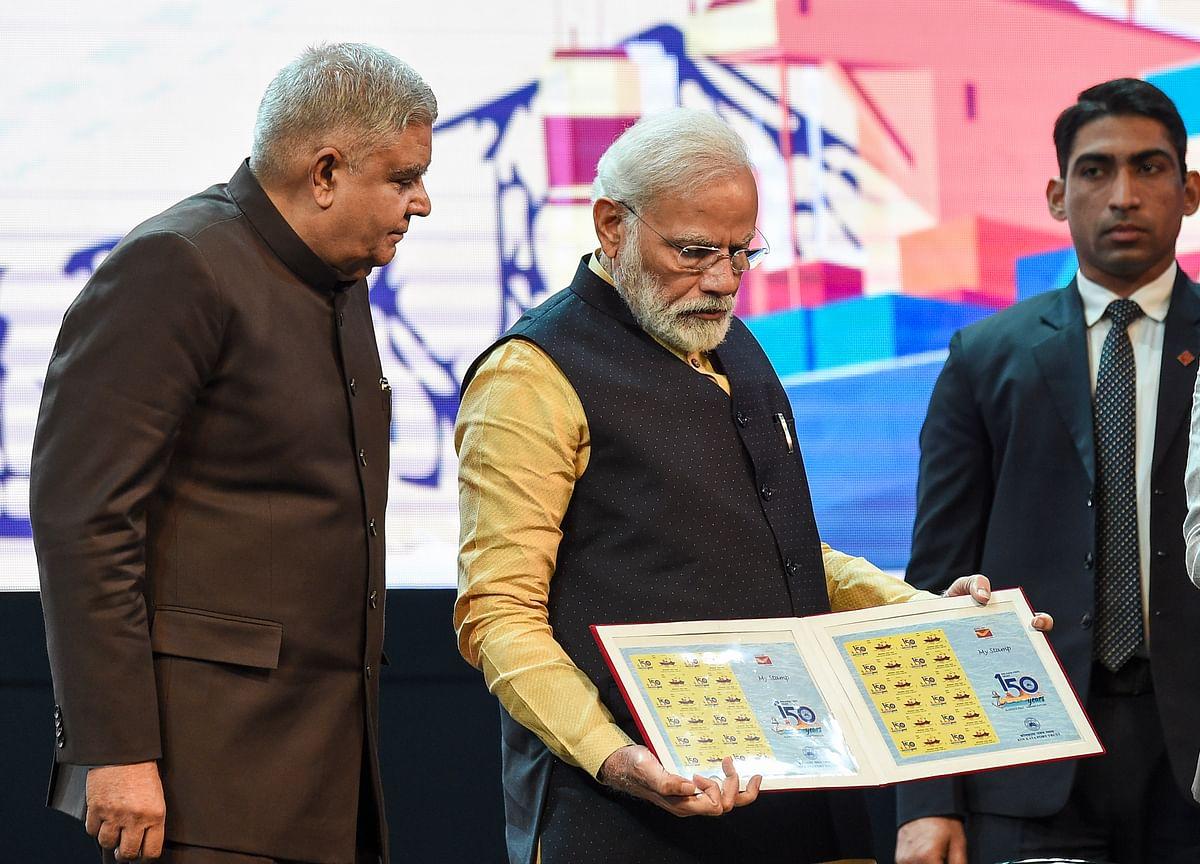 PM Modi Renames Kolkata Port Trust After Syama Prasad Mookerjee, Draws Criticism
