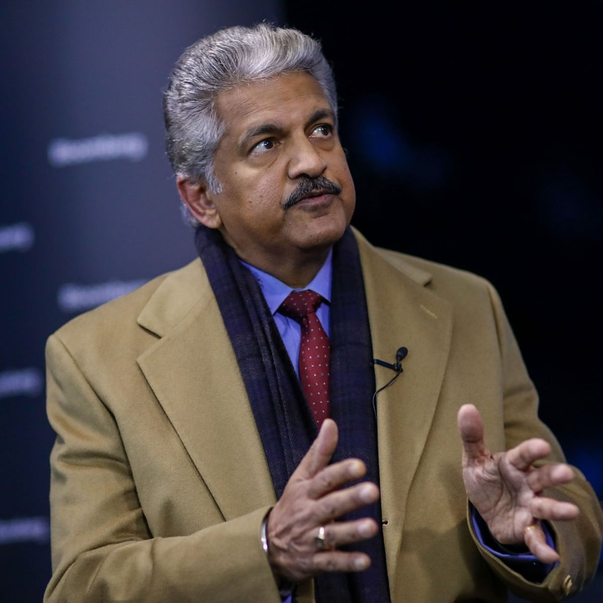 Anand Mahindra Says Time To Reboot And Reinvent