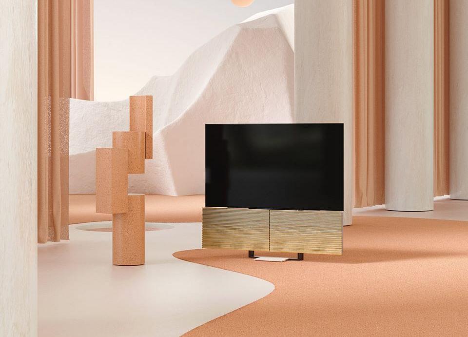 Bang & Olufsen Struggles to Sell $15,000 TV Sets