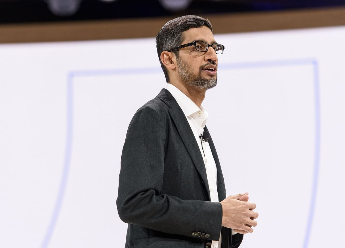 Alphabet Hits New Record as Its New CEO Earns an Analyst Upgrade