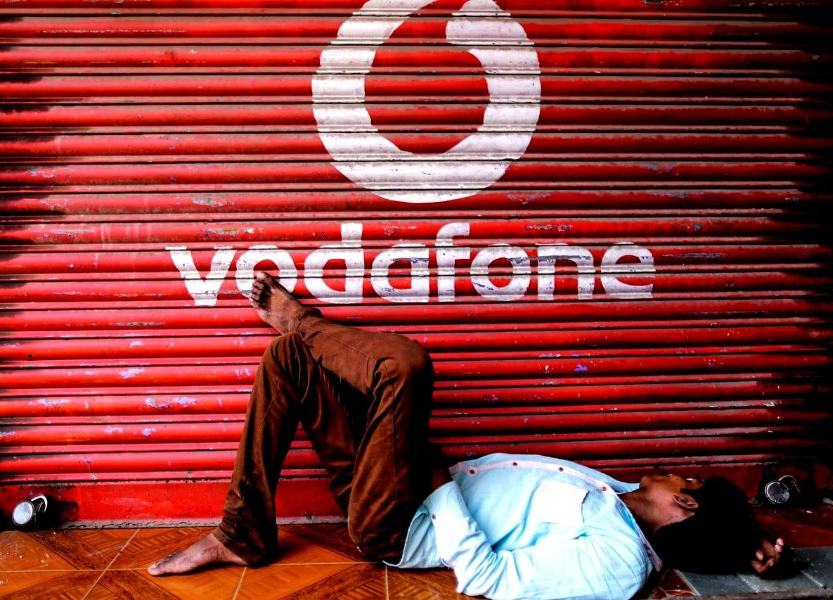 Pushed to Brink, What Next? Vodafone Idea's Options Dwindle