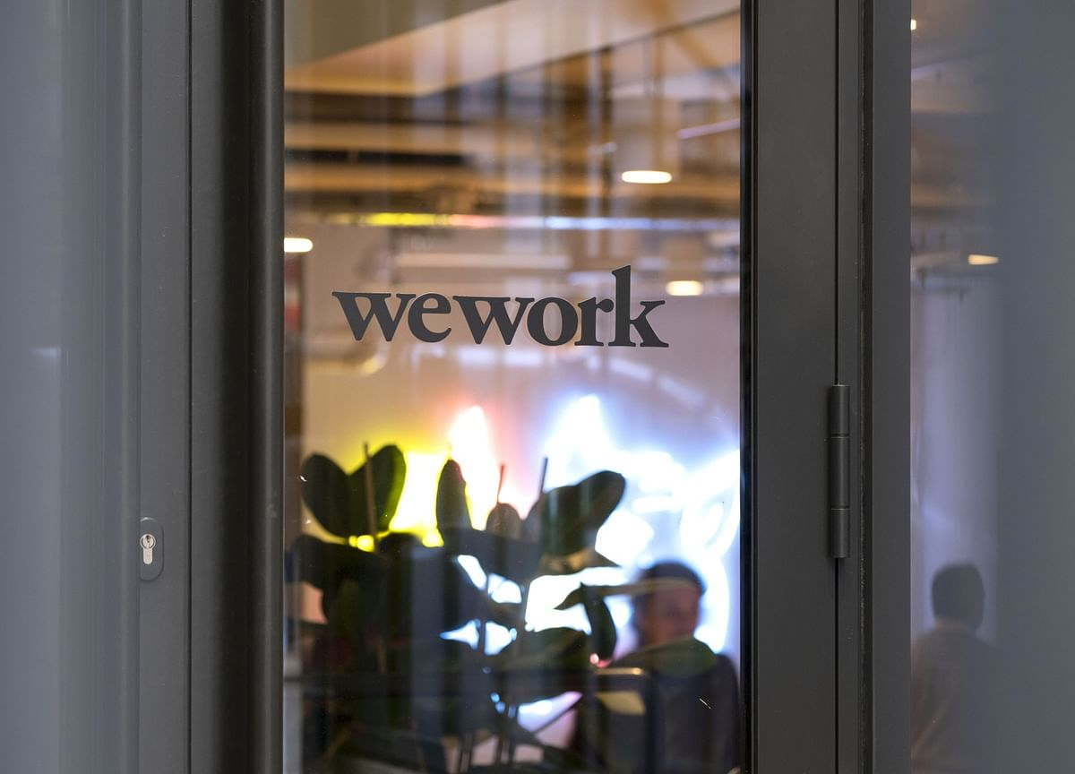 WeWork Signs Three-Year Office Space Deal With Gympass: Reuters