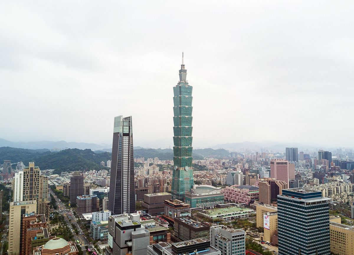 Taiwan's Economy Accelerated in Final Quarter of 2019