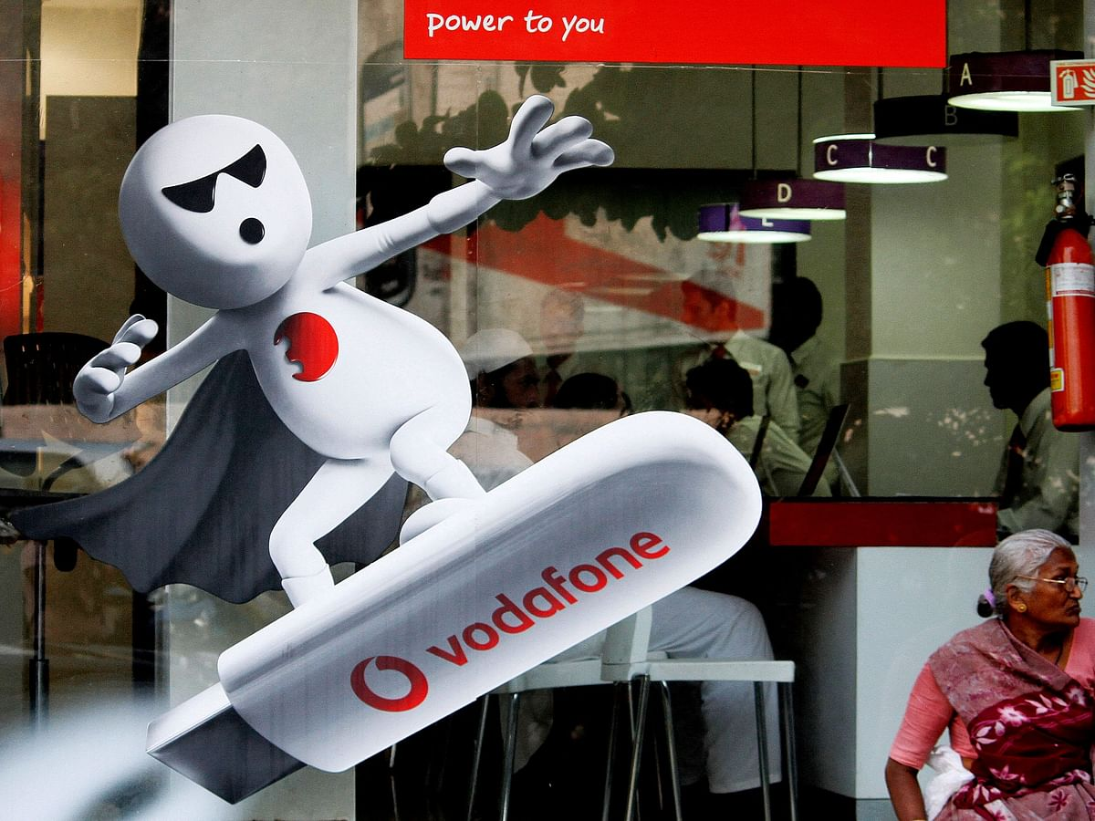 What Will It Take To Save Vodafone Idea...