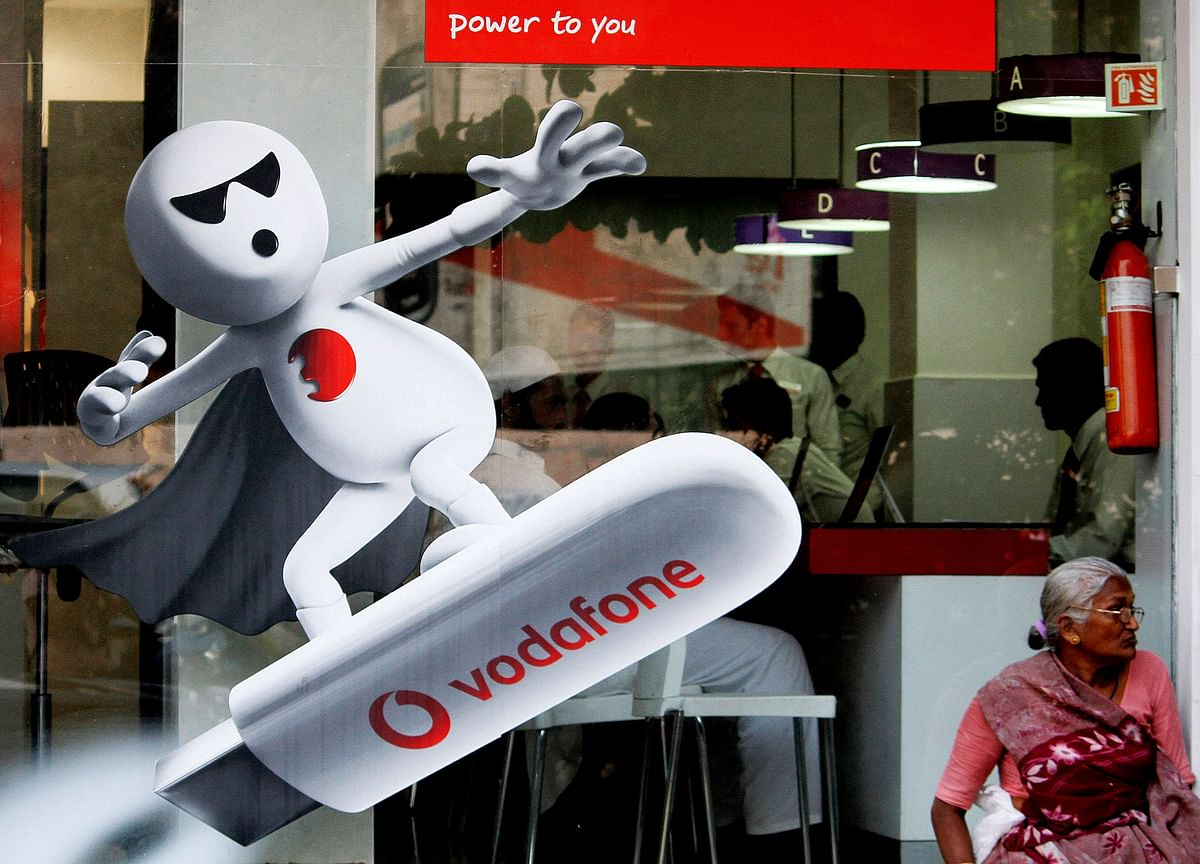 Centre Seeks Time To Decide On Appeal Against Arbitral Award In Vodafone's Favour