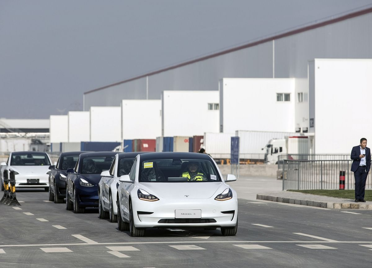 Tesla Slams Acceleration Petition Brought by 'Short Seller'