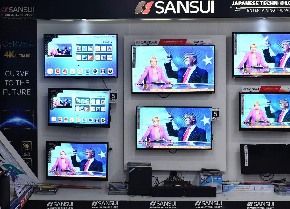 U.S. Dismisses Media Objections to Economic-Release Changes