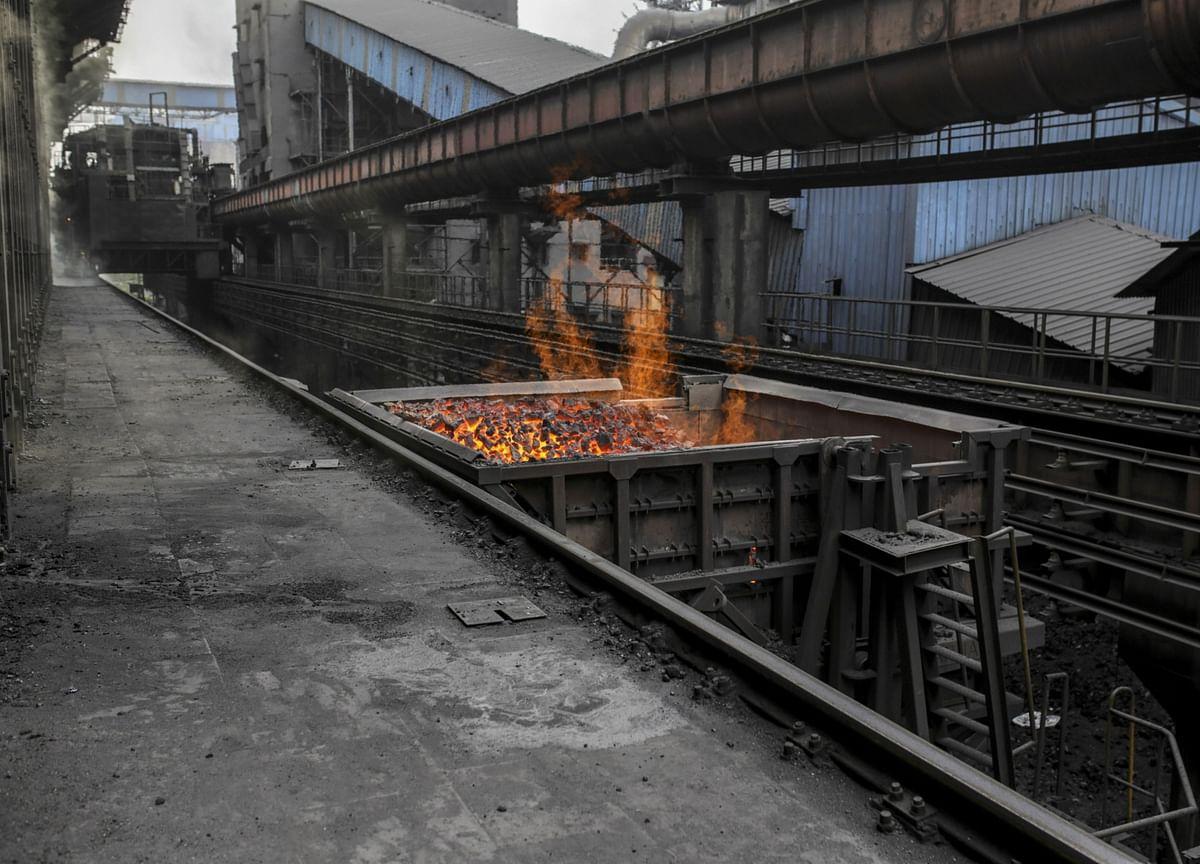 Adani Denies Wrongdoing After CBI Files FIR In Andhra Coal Supply Case