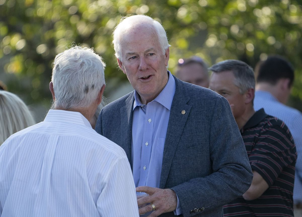 Trial Likely to Start Jan. 21, Cornyn Says: Impeachment Update