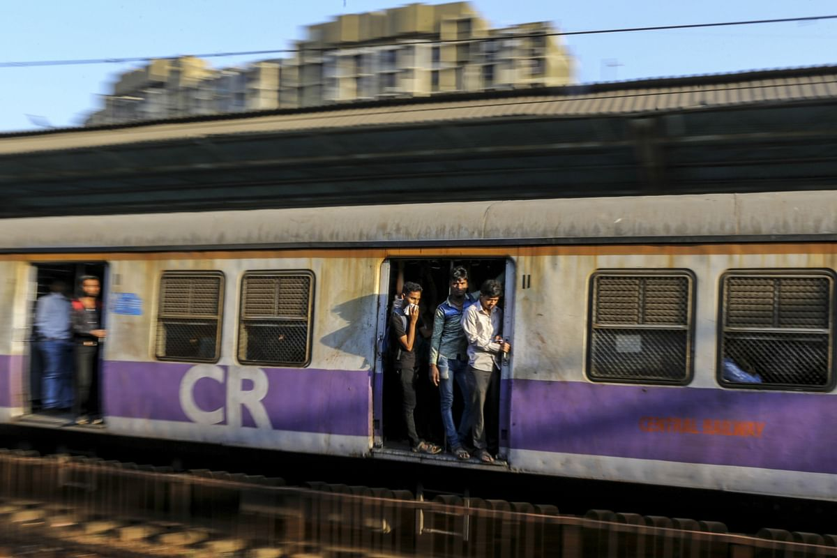 Indian Railway Finance Corporation Files IPO Draft Papers With SEBI