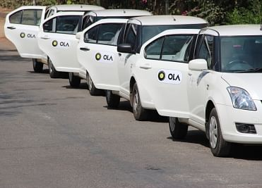 Ola To Set Up New Tech Centre In Pune, Hire 1,000 Engineers