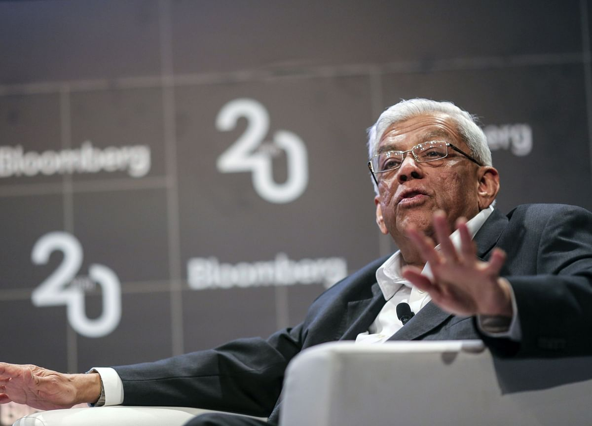 HDFC Plans To Invest Rs 100 Crore Per Year In Tech Startups: Deepak Parekh