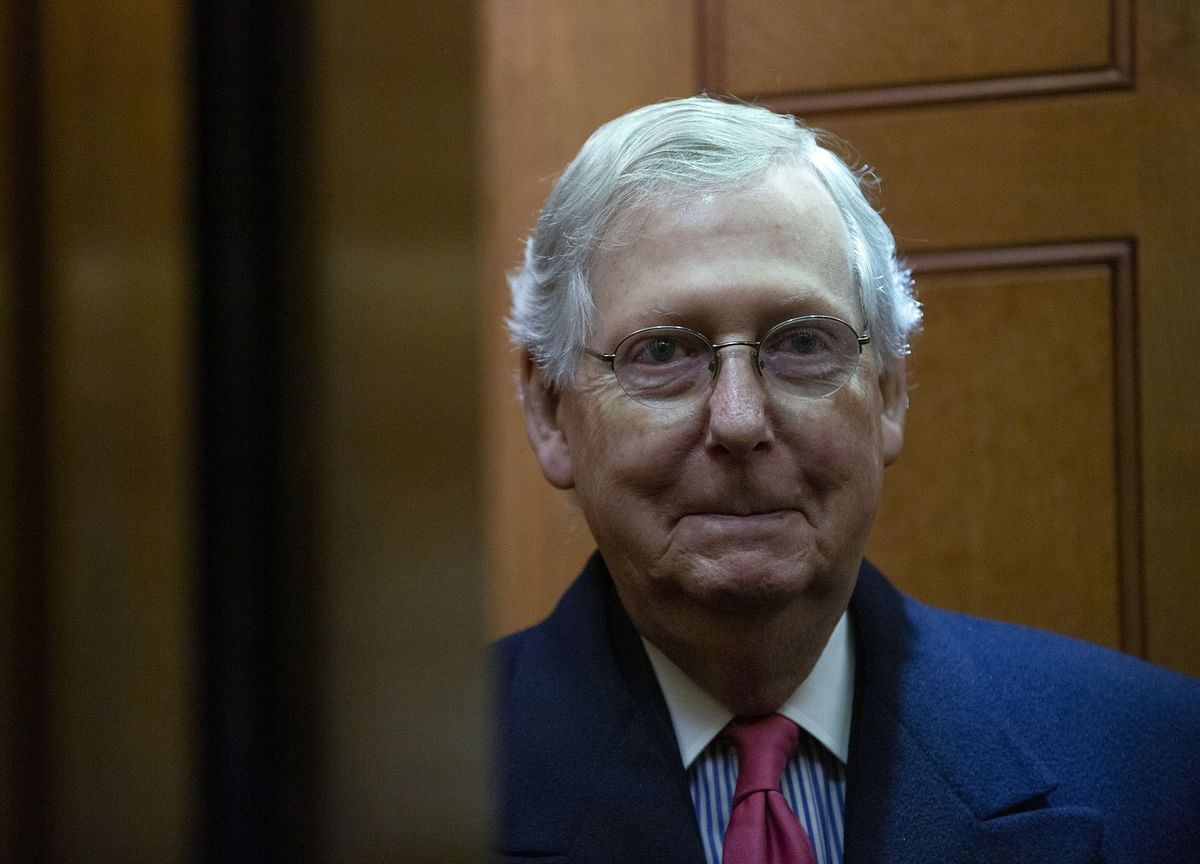 Democrats Plead for Impeachment Trial Witnesses While McConnell Leans on GOP