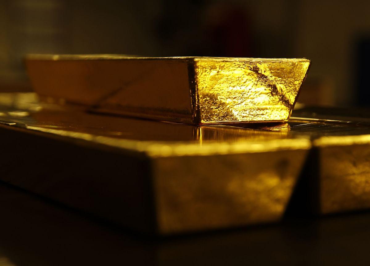 Gold Imports Dip 7% In April-November To $20.57 Billion