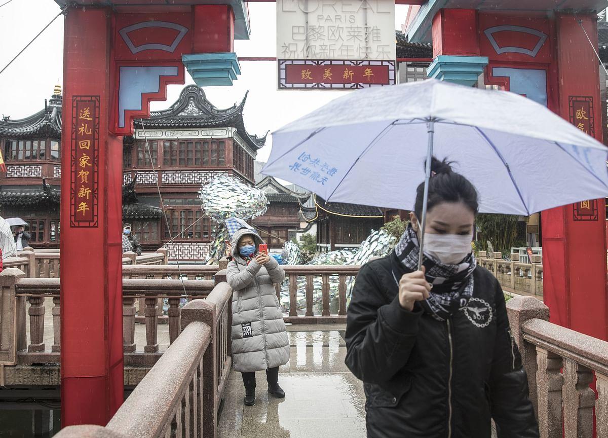 U.S. Advises Citizens to Reconsider China Travel Over Virus