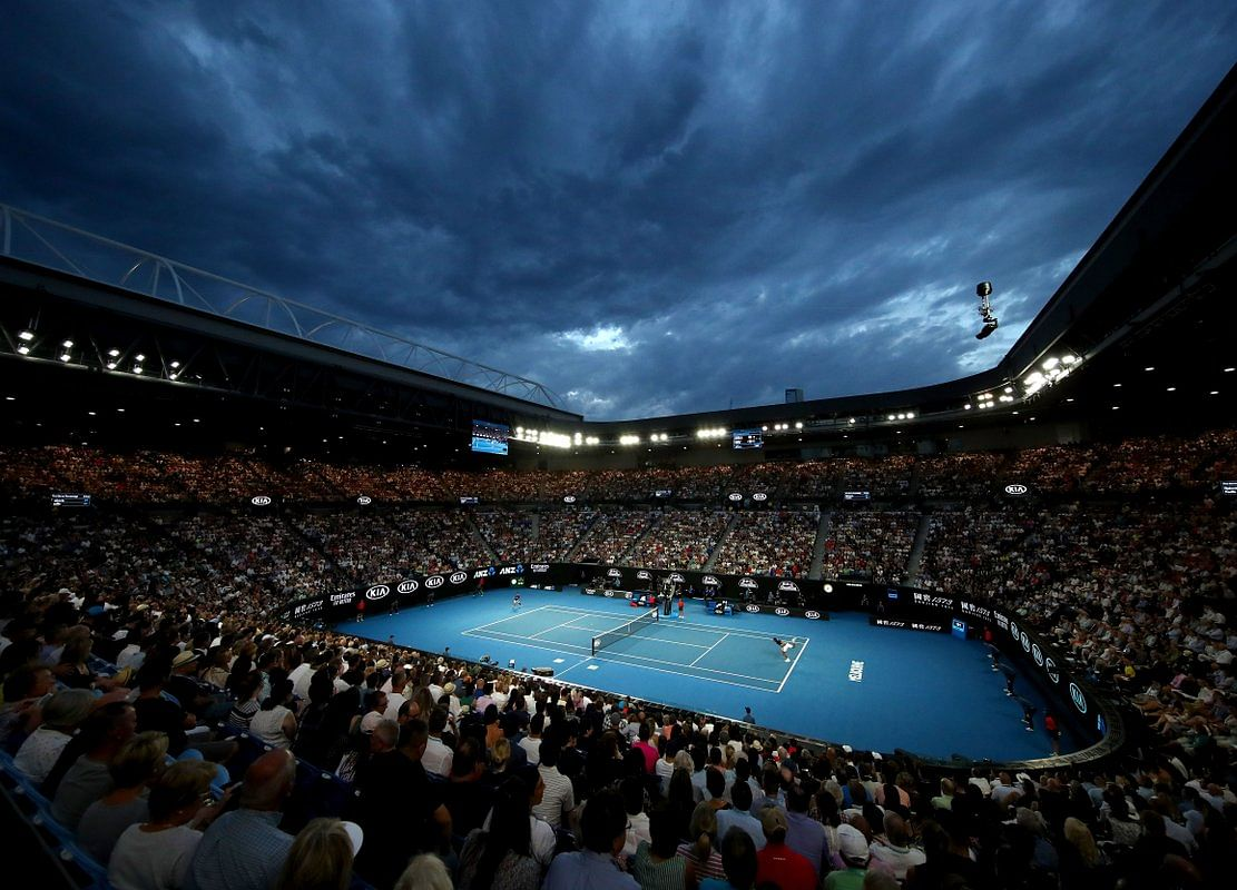 Toxic Smoke Disrupts Australian Open in Latest Reputational Blow
