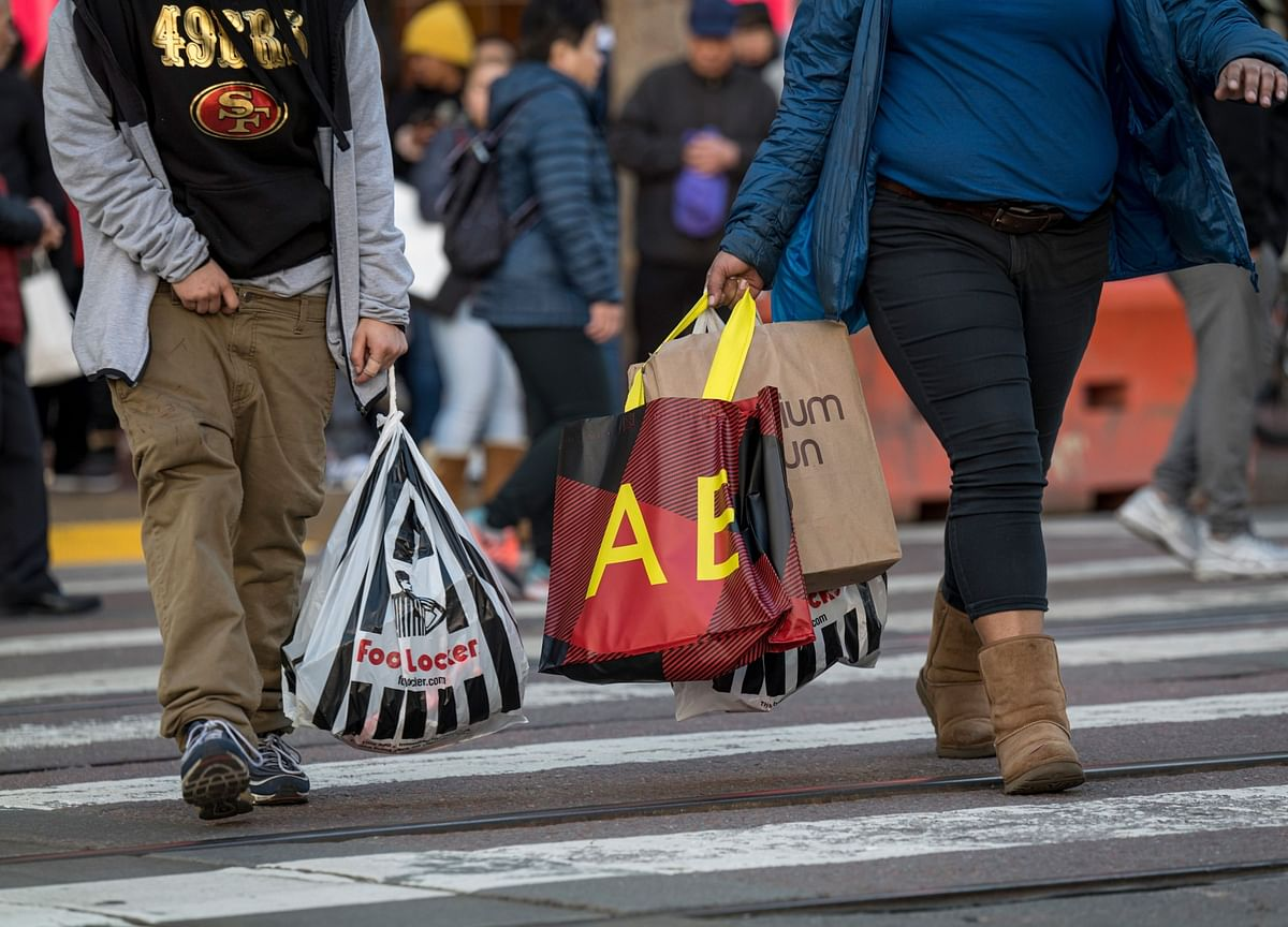 U.S. Core Consumer-Price Gauge Climbs Less Than Forecast