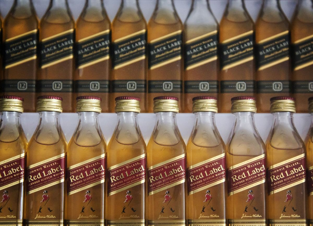 United Spirits Q4 Review - Better-Than-Expected Results; Lockdown Leads To Sharp EPS Cut: Motilal Oswal