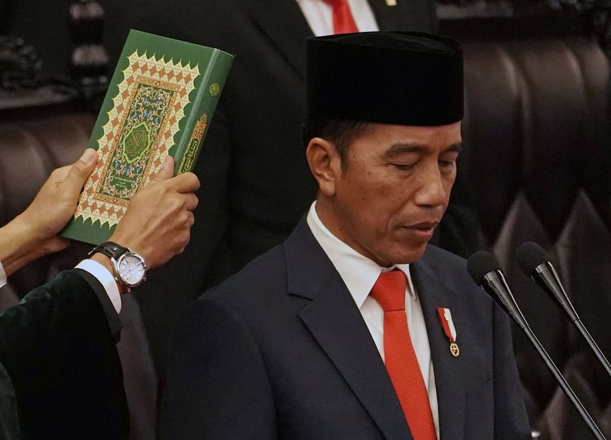 Indonesia Is Set to Overhaul 79 Laws in a Push for Jobs and Foreign Investment