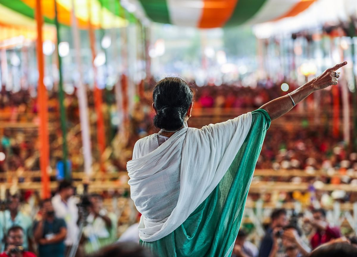Mamata Banerjee Not To Attend Governor's Meeting Citing Preoccupations