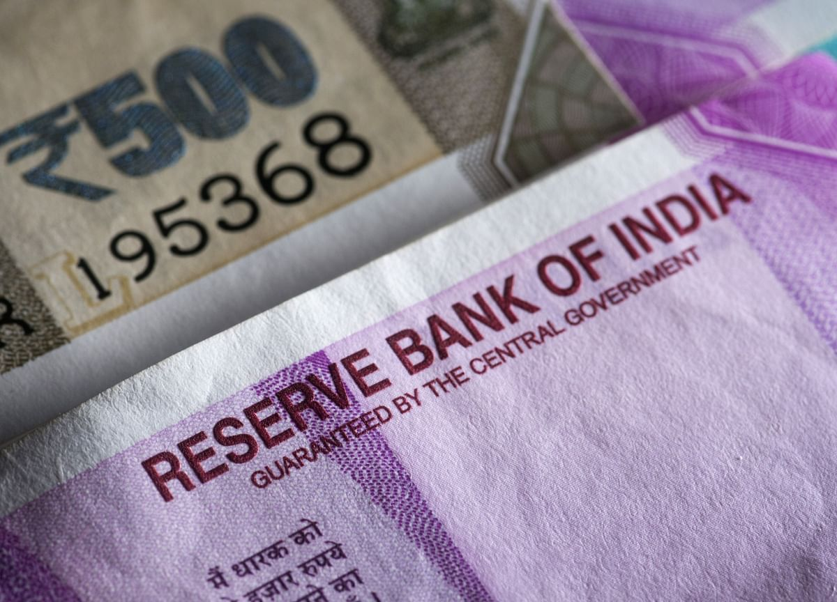 India Offshore Bond Craze Rolls on After Record 2019 Sales