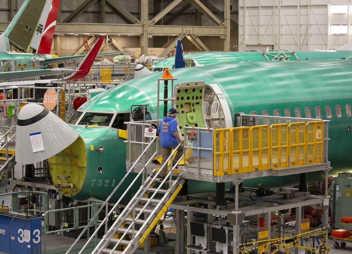 No Timeframe Yet For Decision On Boeing 737 MAX, Says U.S. Regulator
