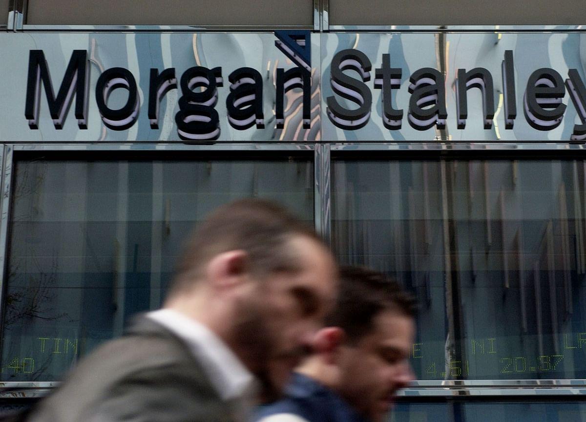Morgan Stanley Plans to Hire Dozens for Asia Wealth Buildup