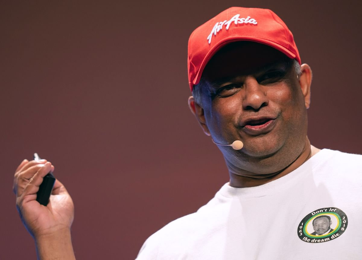 AirAsia Money Laundering Case: ED Summons CEO Tony Fernandes For Questioning