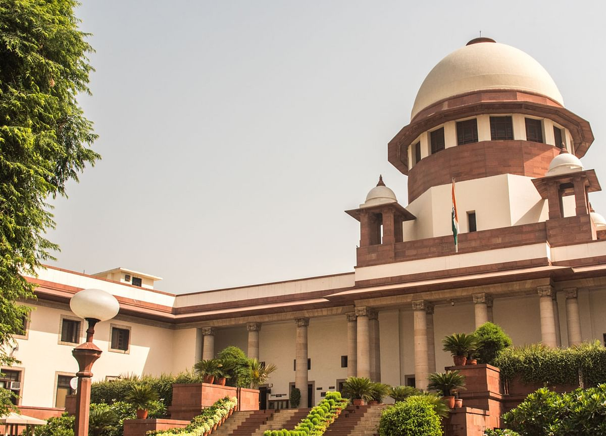 Supreme Court Approves Government Application To Take Over Unitech