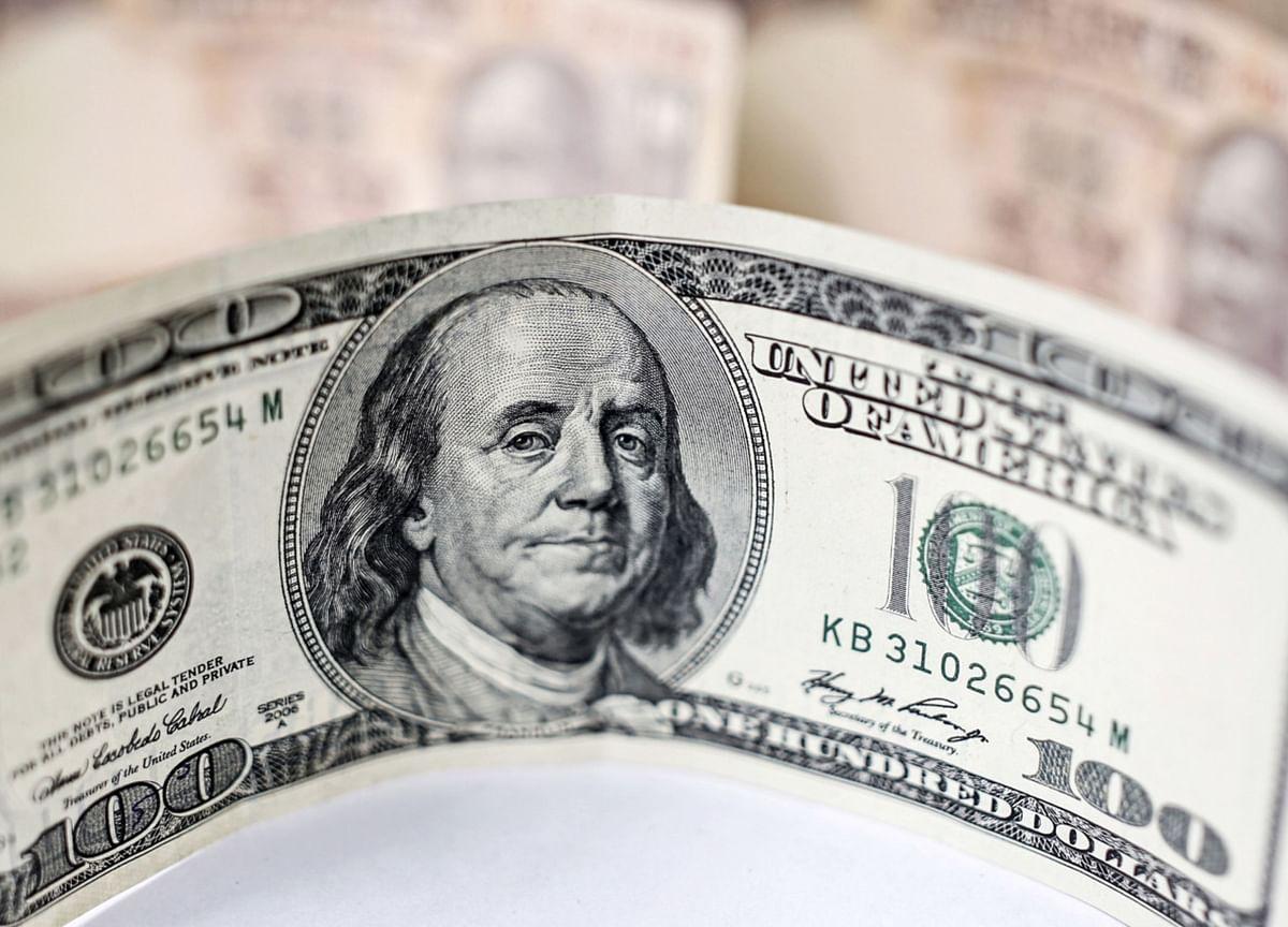 Higher Hedging Costs Risk Derailing India Dollar Debt Binge
