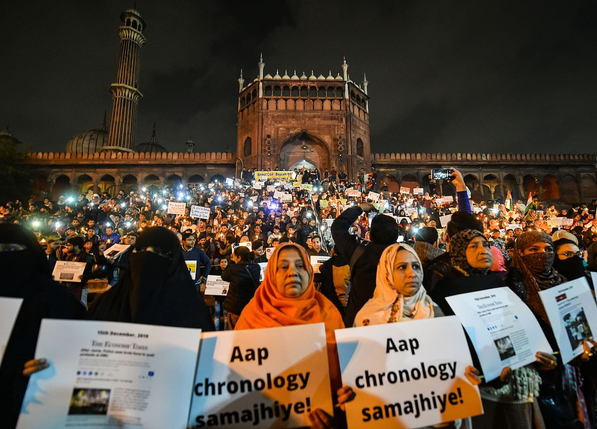Peaceful Agitators Not Traitors, Says Bombay High Court, Allows Anti-CAA Protest