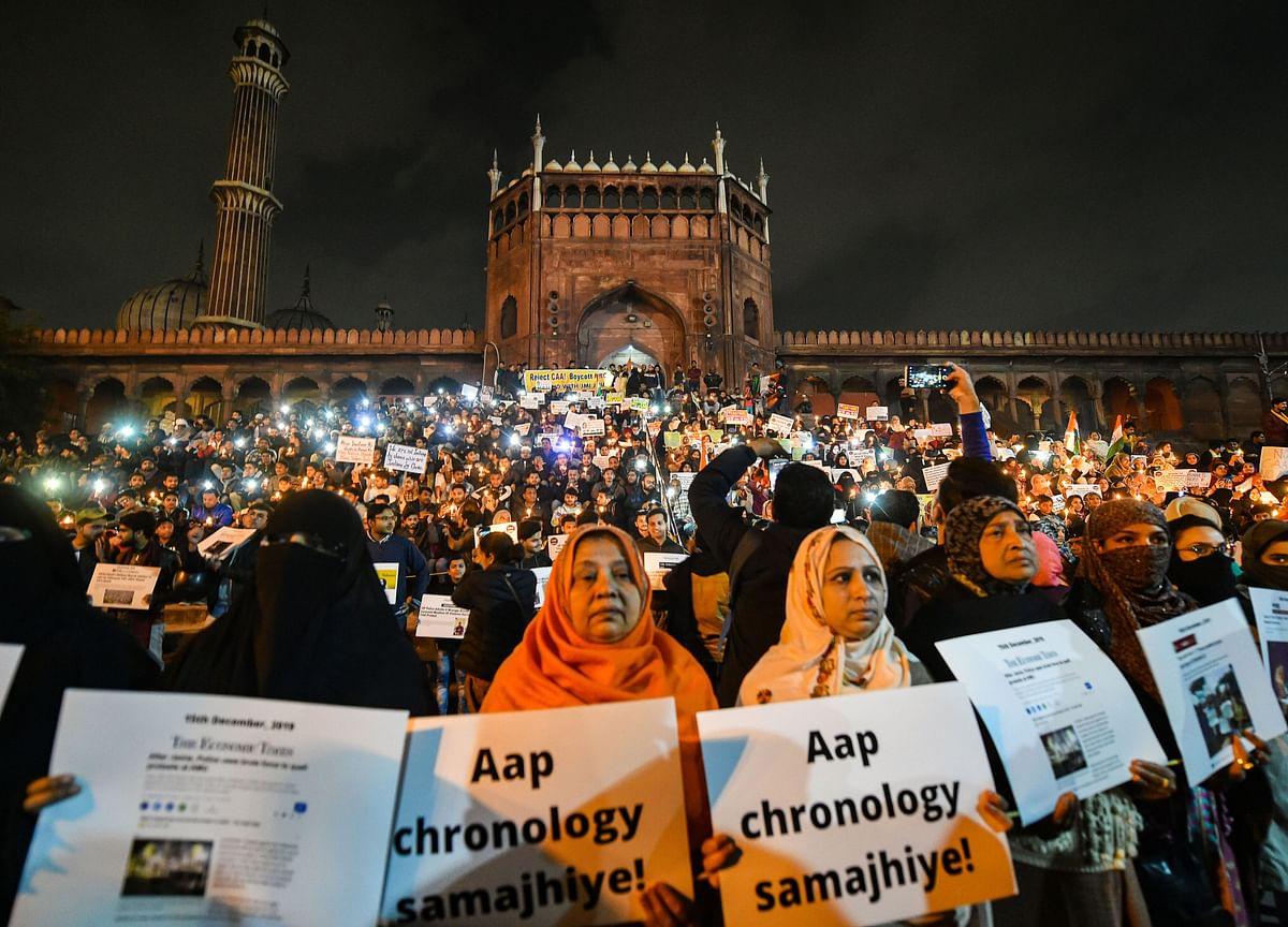 Singapore, Hong Kong and India All Slip in Democracy Rankings