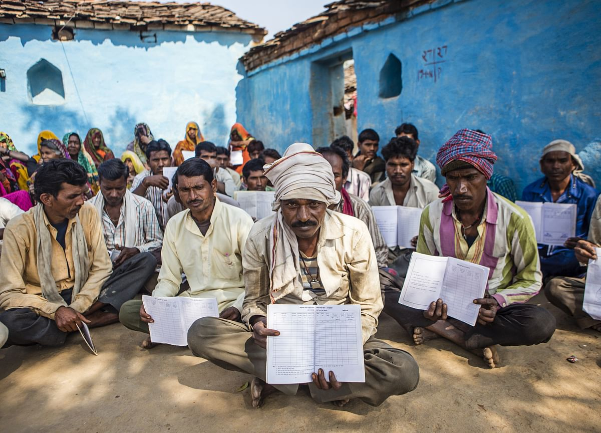 Centre Releases Rs 4,431 Crore To Clear Pending Wages Under MGNREGA, To Pay All Dues By April 10