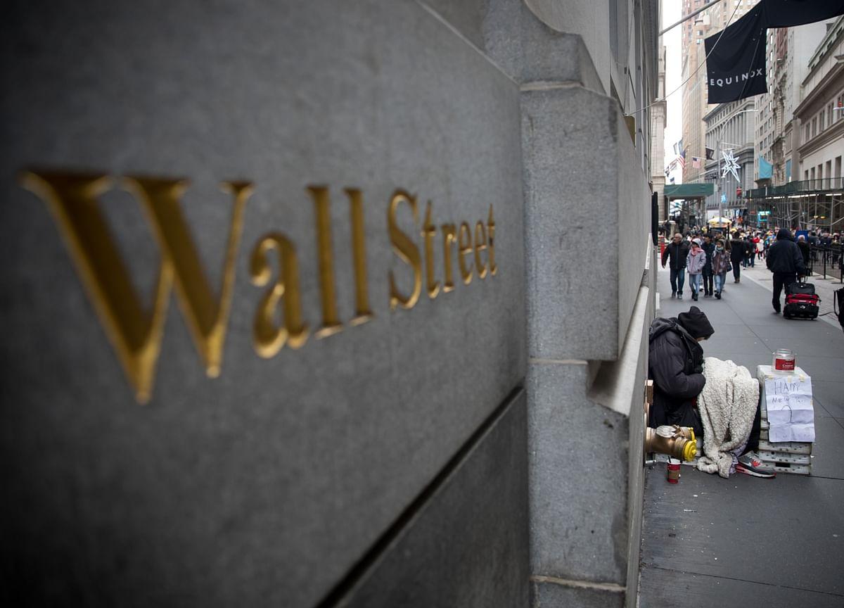 U.S. Stocks Advance After WHO Coronavirus Remarks: Markets Wrap