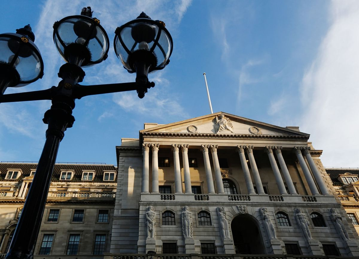 U.K. Inflation Slowdown Ramps Up View a Rate Cut Is Imminent