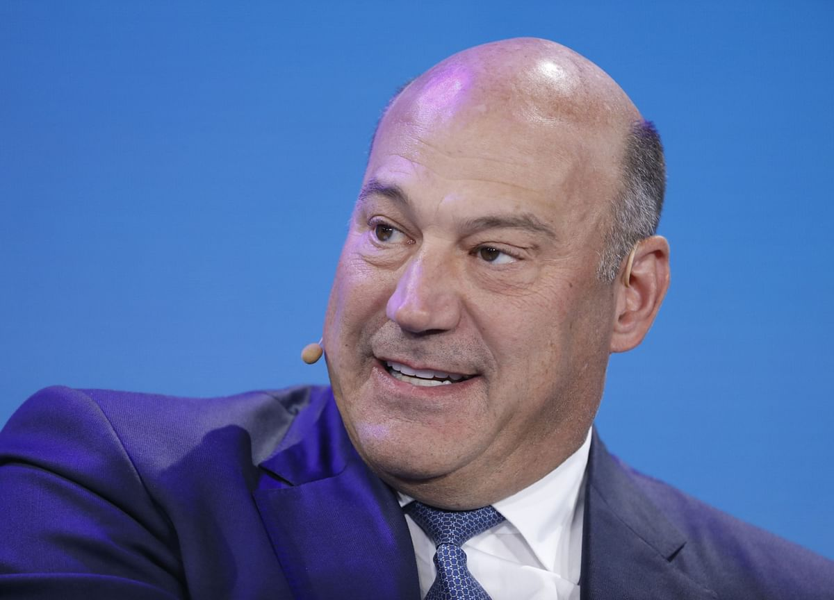 Trump's Former Economic Chief Gary Cohn Predicts No Recession