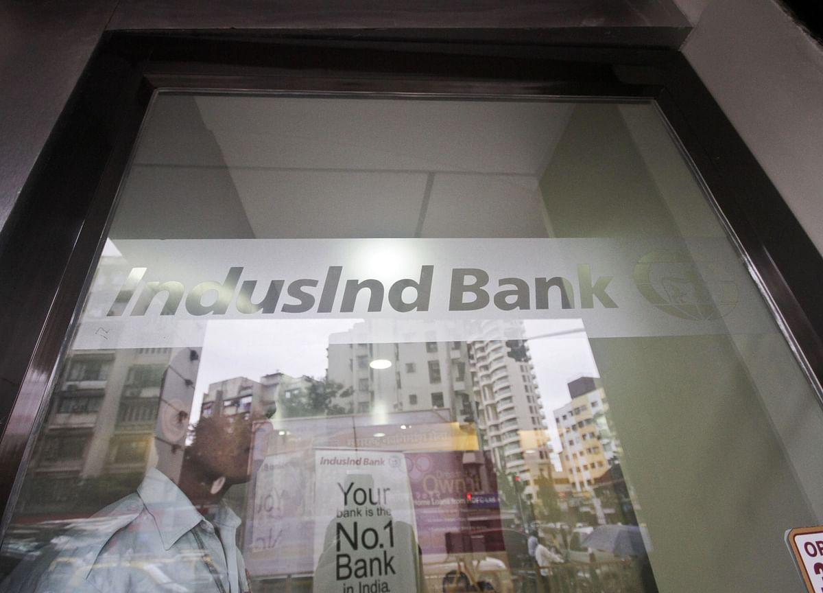 IndusInd Bank - Stable Q4; Growth Concerns Remain: Dolat Capital