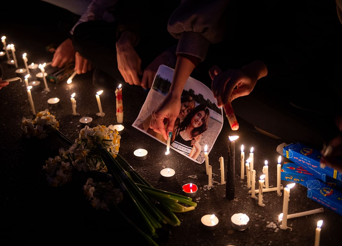 World Leaders Call for Iran's Cooperation in Probe of Downed Jet