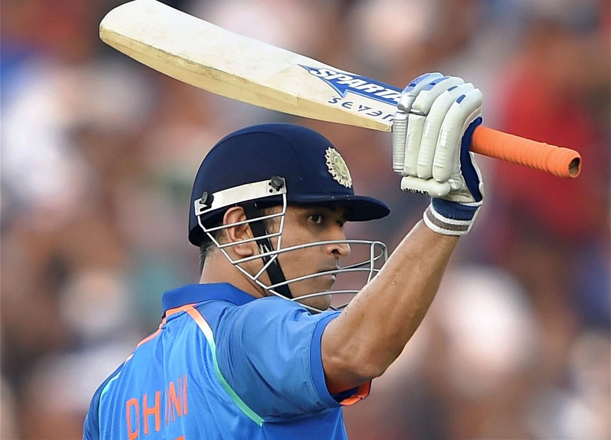 MS Dhoni Dropped From BCCI's Central Contracts List, KL Rahul Promoted