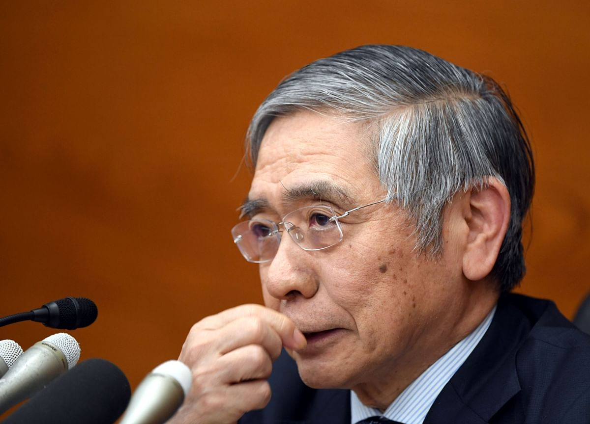 Bank of Japan Appears Reluctant to Embrace Green Bonds Despite Climate Fears