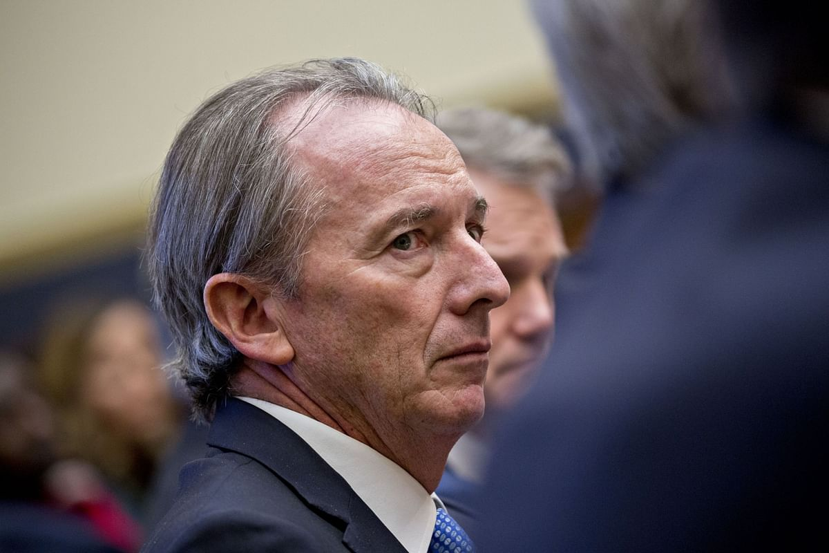 Morgan Stanley's Drive To Rein In Costs Starts With CEO Gorman