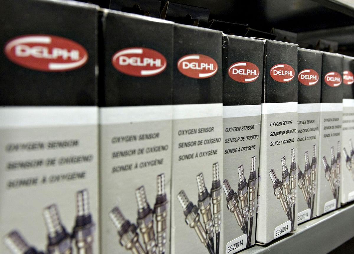 BorgWarner Is in Talks to Acquire Delphi