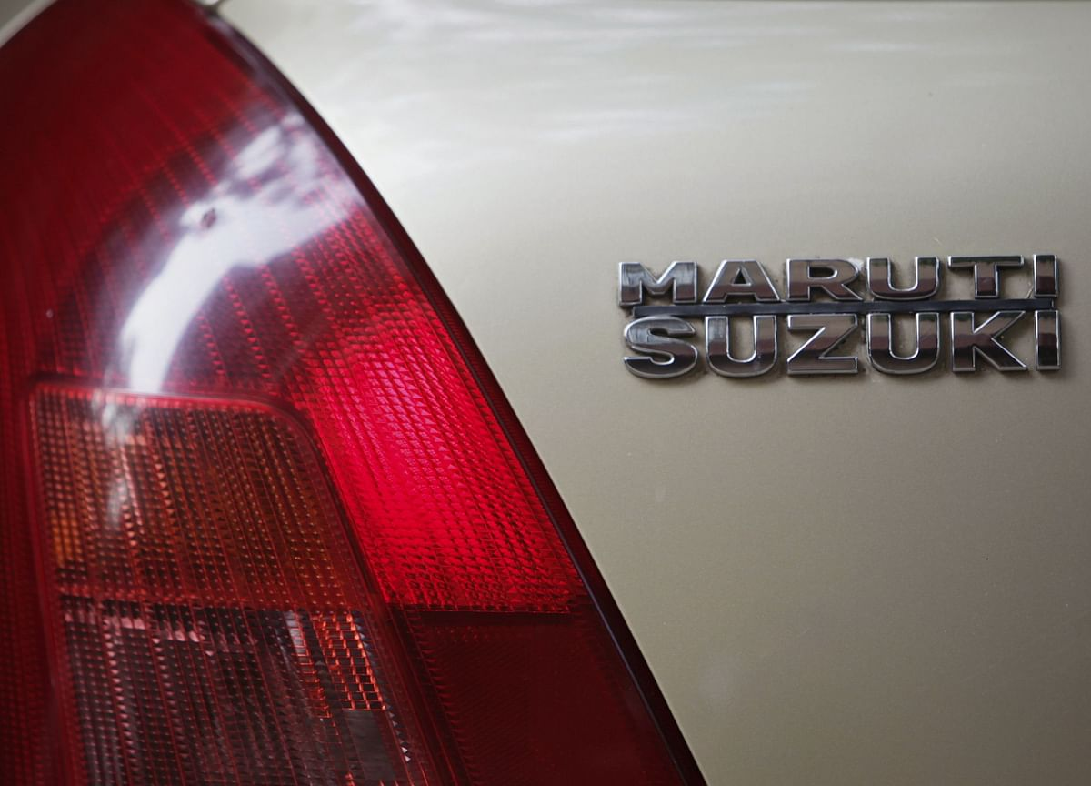 Maruti To Showcase Coupe Style Electric Concept At Auto Expo