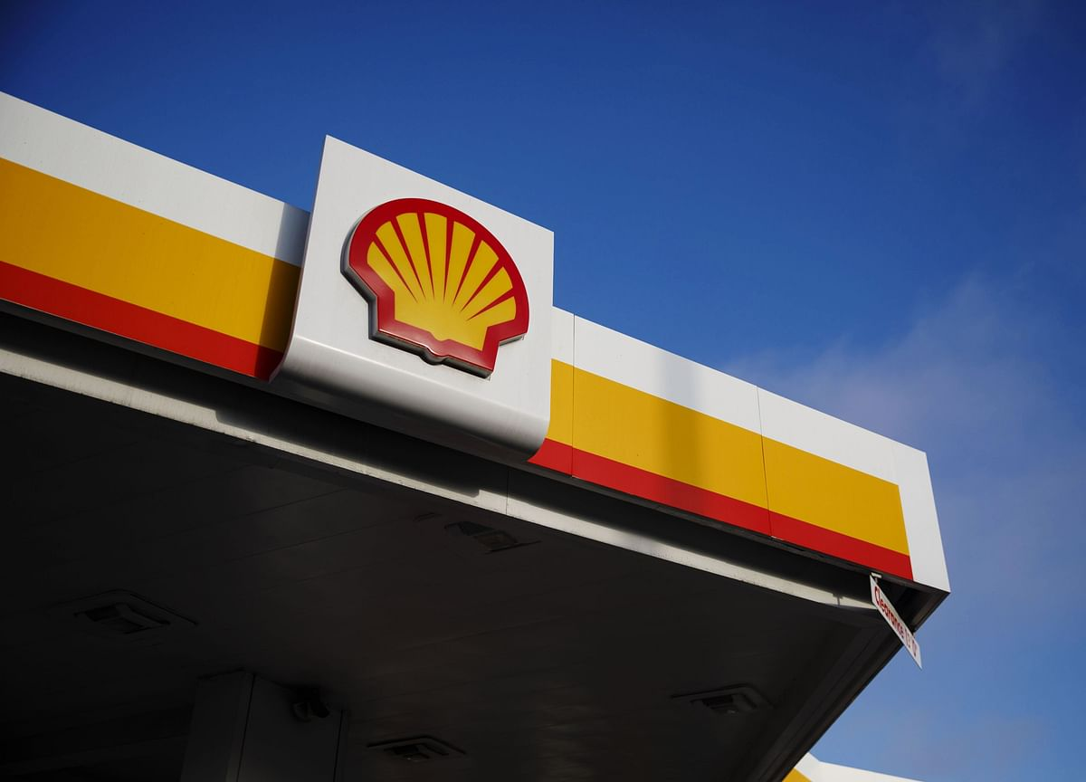Shell's Falling Oil Output Ends Century-Long Business Model