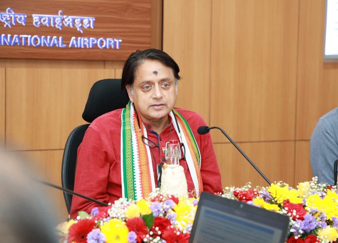 Resolutions Against Citizenship Amendment Act 'Political Gesture': Shashi Tharoor