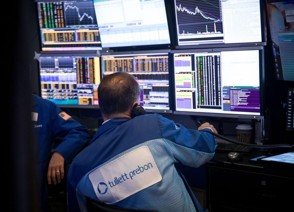 U.S. Stocks Fall Amid Iran Tensions; Dollar Gains: Markets Wrap